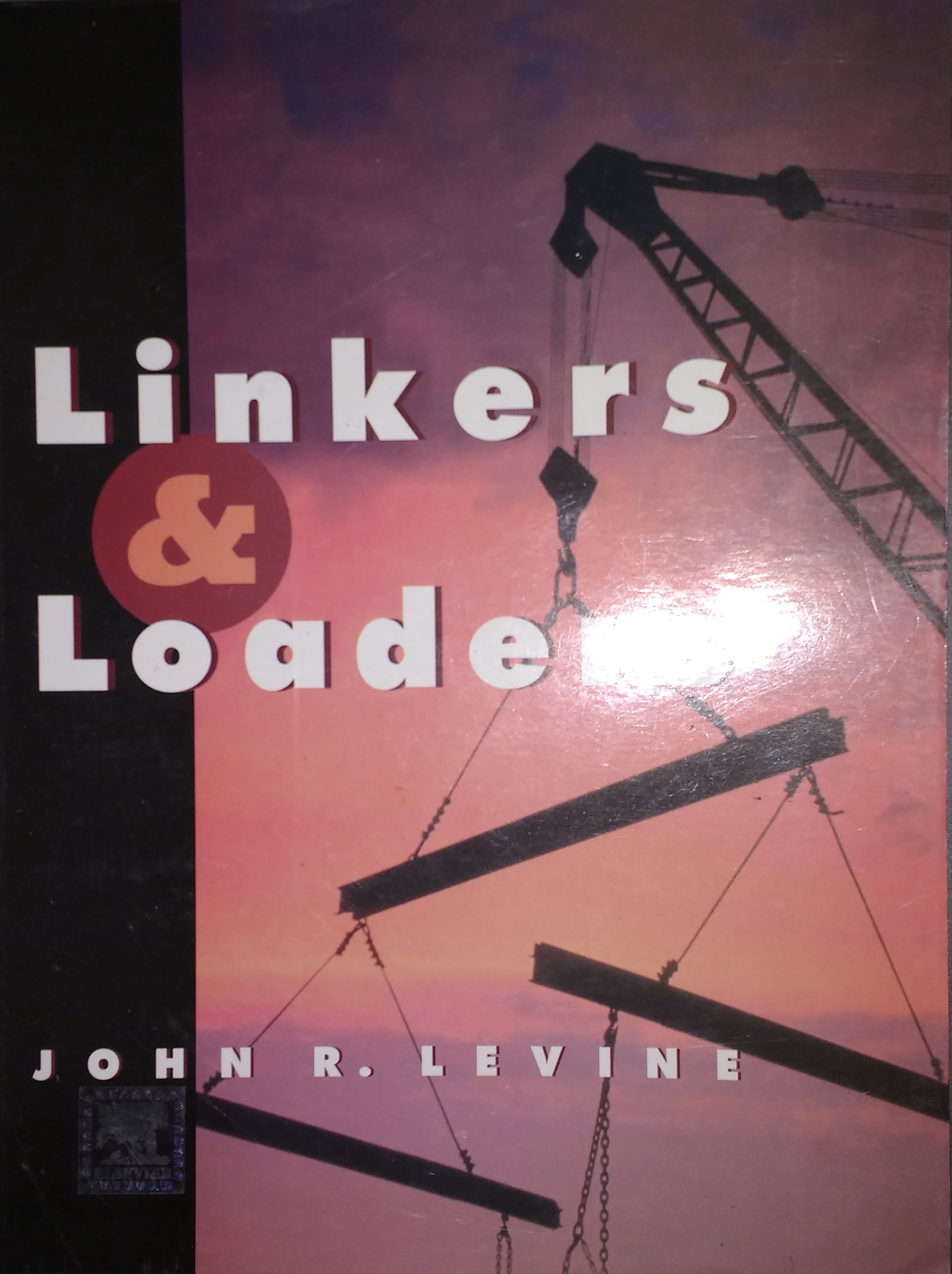 Peeter joot 39 s blog new book for work linkers and loaders for Joot work